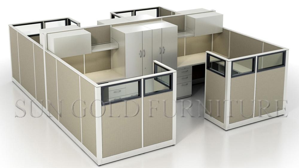 Cheap Price Modern Office Cubicles (sz-ws190) - Buy ...