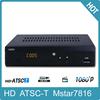 digital converter decoder tuner set top box hdmi hd tv atsc box
