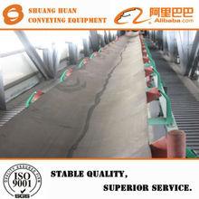 sistema de transportador de cinta de alta calidad