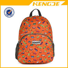 High quality low price one side school bag