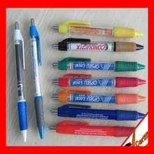 Best selling logo printed Retractable ballpoint Pen