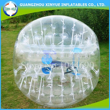 2014 most popular plastic sports ball giant christmas ball