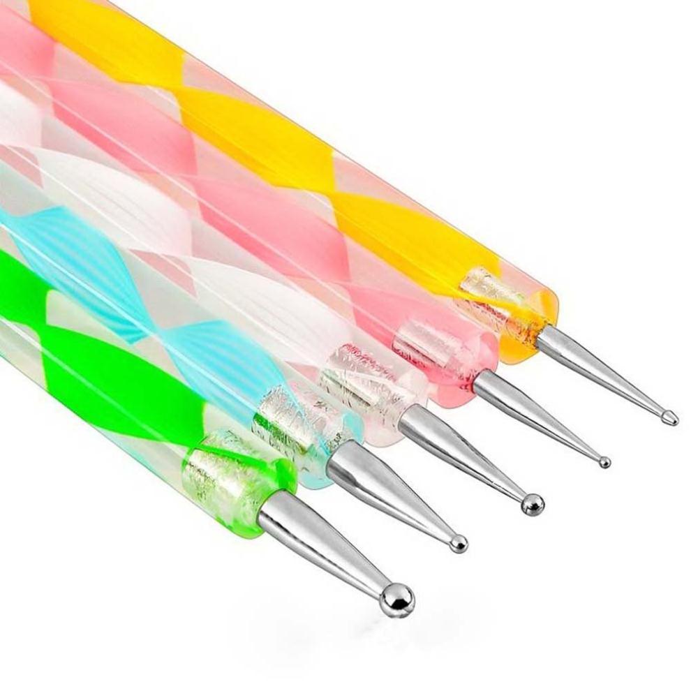 Как называется палочка для дизайна ногтей