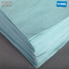 2015 hot sale high quality super tough wood pulp and polyester wipes