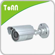20m ir outdoor waterproof bullet camera housing
