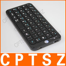 universal bluetooth keyboard bluetooth keyboard with touchpad for ipad/iphone