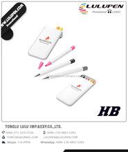 Pen Pencil And Highlighter Set (Q15804)