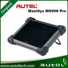 ORIGINAL Autel MaxiSYS Pro MS908P, Diagnostic tool+ ECU programmer J2534 module Wifi,auto diagnostic tool for all cars