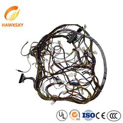 TOYOTA 1.8L DOHC L4 Hybrid Engine Wire Harness