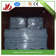 pvc/plastic coated gabion stone basket from anping haoyi wire mesh