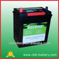 SLA MF BATTERY Sealed lead acid Car battery