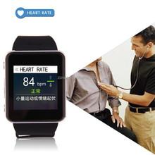 Top selling smart digital wrist watch measure blood pressure