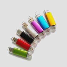 Competitive price otg usb flash drive for mobile phone