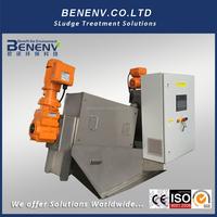 Large Application Sludge Dewatering Machine for Oil Sludge Treatment for Sale