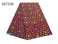 prompt shippment veritable wax block prints fabric for party /new style african wax prints fabric