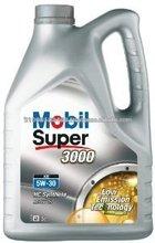 الاصطناعية النفط بالكامل موبيل سوبر sae 3000 xe 5w30 5 لتر حزمة