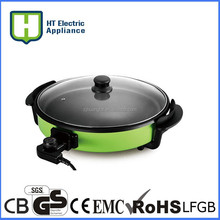 non-stick double coating electric porcelain fries