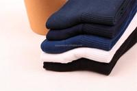 Brand name socks, solid socks, custom sport socks