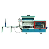 High quality stainless steel Front line machine