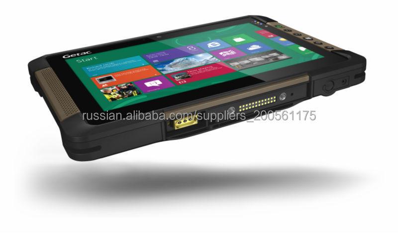 Полностью защищенный планшет Т800