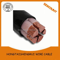 competitive price standard power cable with good quality