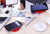 2015 Portable phone travel wireless mobile charger