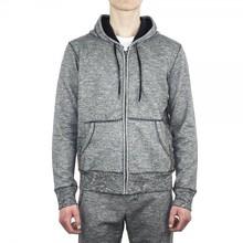 Bulk Zipper Hoodie Thin Hoodies Gym Wear Man Hoody Fleece