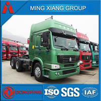 china supplier manufacturer sinotruck HOWO 6x4 tractor truck cab air conditioner