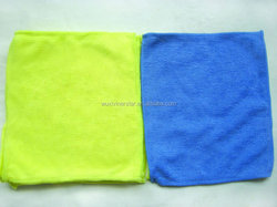 promotional competitive price factory direct microfiber cleaning towel