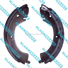 BRAKE SHOES FOR CHANGFENG LIEBAO CS6 Closed Off-Road Vehicle