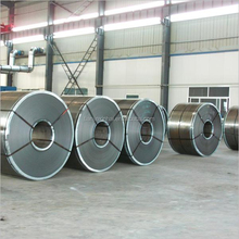SGHS1Prime Cold rolled steel coils for Flux-cored wire steels in China flux-cored wire purpose
