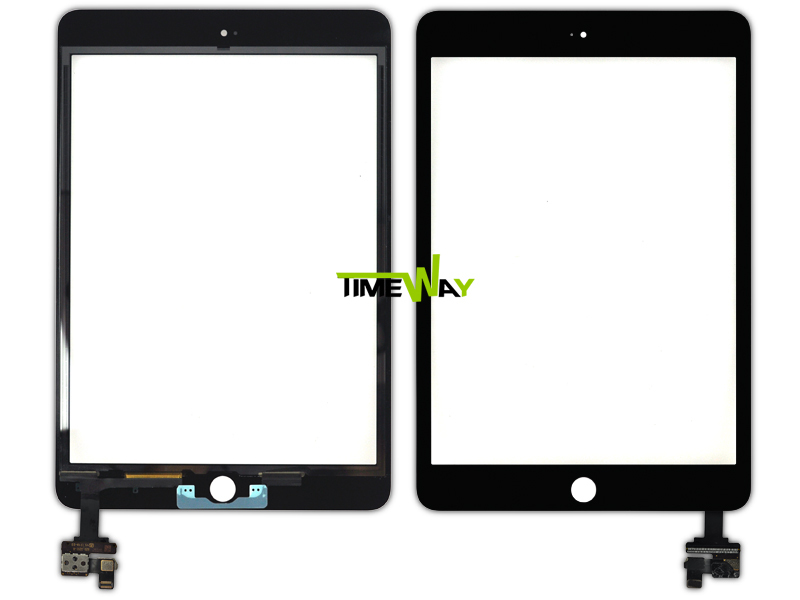 China Manufacturer For Apple Ipad Mini 3 Replacement Parts