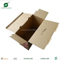 2014 NEWEST ECO-FRIENDLY WHOLESALE WAX VEGETABLE BOX