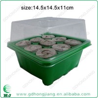 Seed Growing Container