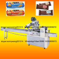 Automatic cotton candy packing machine with high quality