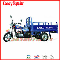 KAVAKI MOTOR sale 150cc gas strong cargo tricycle