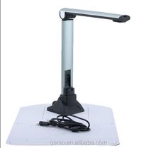 USB2.0 documents cameras, a4 educational visualizer and digital visualizer