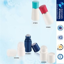 50g 75ml deodorant container roll on bottle
