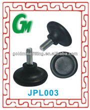 JPL003 plastic feet for metal chairs