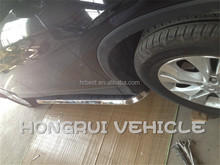 ABT Style Running board side step for Nissan Qashqai / Nissan X-Trail Running board Auto parts
