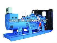 900kva industrial Generation with Mtu diesel Engine