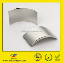 Magnet for washing machine
