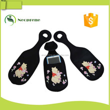 cell phone sleeve for advertisng
