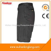 Breathable suitable outdoor mens shorts