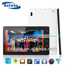 ZX-MD7008 7inch Multi-touch Capacitive screen HDMI android system with external 3G ,2G phone tablet+pc+de+productos+de+china