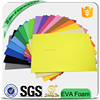 bulk cheap foam sheet/best price textured eva foam sheet 10mm