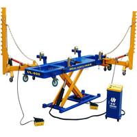 UNILINER auto/car body collision repair frame machine UL-600 car bench car repair equipment