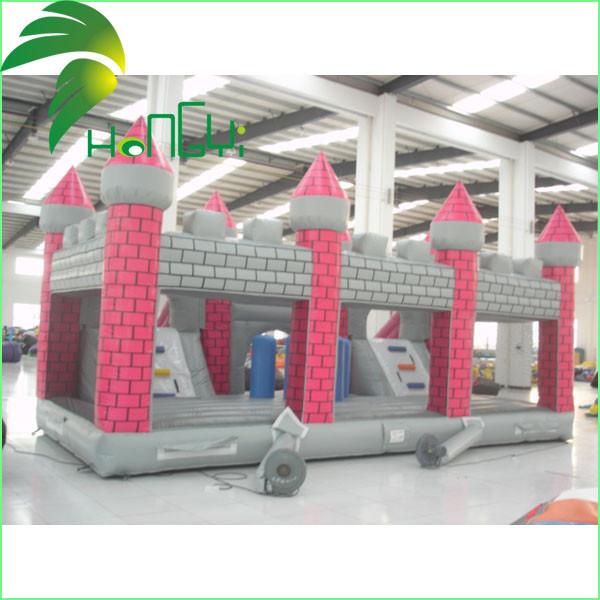 Inflatable Bouncer Castle  Inflatable Slides 4.jpg