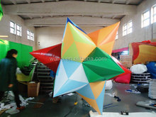 2015 inflatable star for party decoration/all star