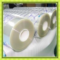 high clear Hydrophobic and oleophobic screen protector film roll for ipad mini